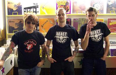 The Beast Team