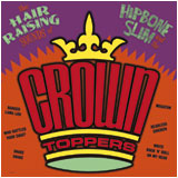 Hipbone Slim and The Crowntoppers