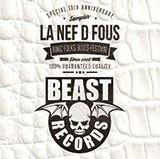 Beast Records La Nef D Fous CD sampler