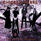 Chicken Snake You Must Be The Devil