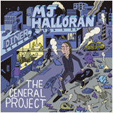 MJ Halloran