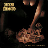 Chicken Diamond CD