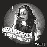 Cash Savage Wolf