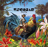 Escobar Bird of Prey CD