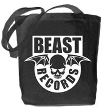 Beast record bag