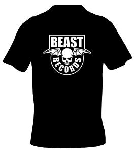 black beast rds t shirt