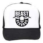 Black Beast cap