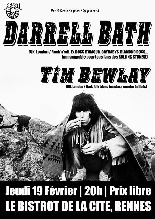 Darrell Bath